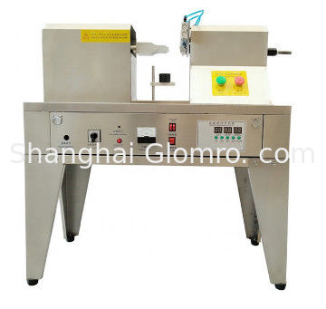 Ultrasonic Laminated Cosmetic Tube Sealing Machine